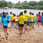 Samedi 1er juillet : la plus grande compétition jeune de France s'installe à Tharon-plage