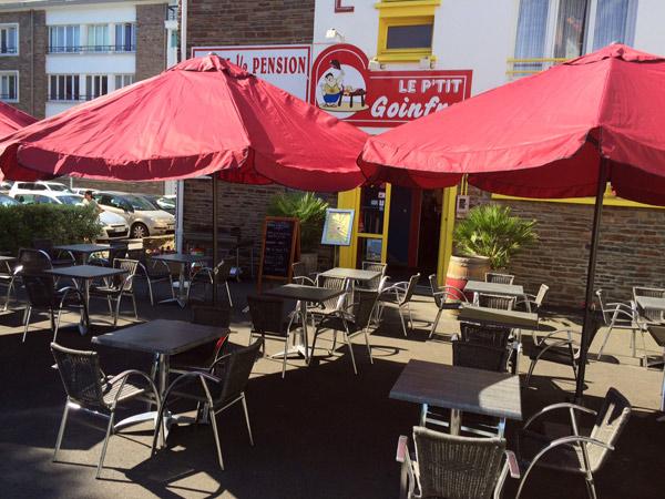 Restaurant Le Petit Goinfre Saint Nazaire