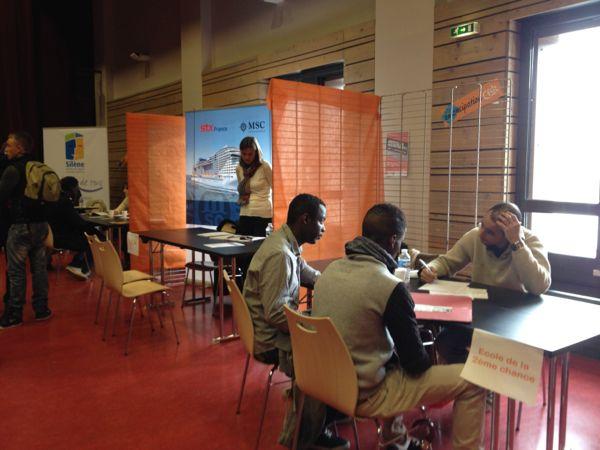mission locale et cfdt mutualisent leurs moyens au service de l u2019emploi des jeunes
