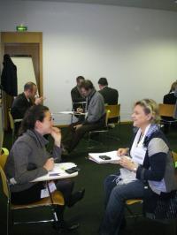 Salon des entrepreneurs 2010