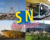 Saint-Nazaire revitalisée