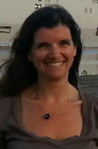 Sandra Vandeuren Saint-Nazaire Centre Droit