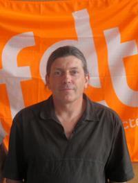 Gérard Bourguenolle