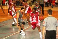 Les rencontres du tournoi Pro Stars des Pays de la Loire attirent toujours beaucoup de monde à la Soucoupe