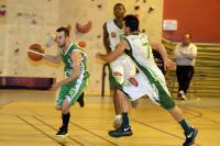 Basket-ball (ABCN). Malgré Devezeaud, les Nazairiens ont été malmenés à Cherbourg