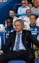 Chelsea a ovationné Mourinho