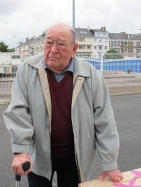 René Saugrain