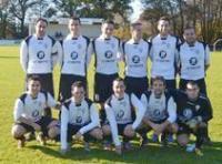 Saint Brévin l'équipe en forme