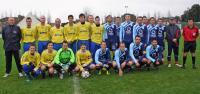 ESM Piriac-Turballe et FC Côte sauvage