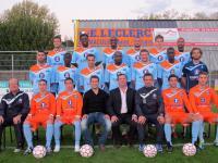 L'équipe du Stade  Nazairien