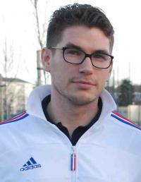 Elly Lefort représentera Saint-Nazaire aux Jeux