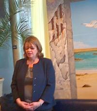 Isabelle Thomas : l'Europe est une nécessité