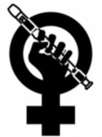 F'Lutte Femmes en lutte à Saint-Nazaire