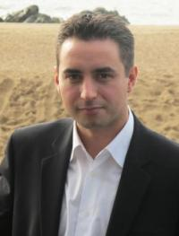 Kevin Izorce