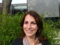 Claire Dupont présidente de Demain Saint-Nazaire