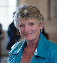 Marie-Odile Bouillé