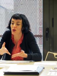 Nathalie Bruneau