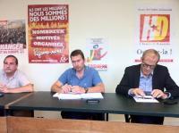 Le PCF nazairien dubitatif sur la question de l'union des forces de gauche