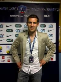 David Lesueur, manager général