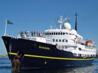 Le Serenissima fera escale à Saint-Nazaire le 9 mai 2015