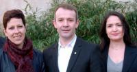 Dominique Trigodet, Jean-Michel Texier, Virginie Boutet Caille