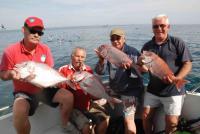 La pêche de loisir est pratiquée par des centaines de milliers de Français