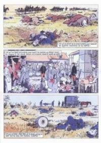 Putain de Guerre - éd. Casterman