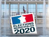 Municipales 2020 Saint-Nazaire