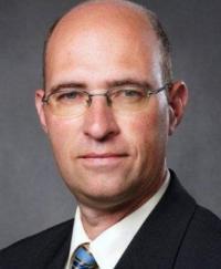 David Pelon Maire UMP de Trignac