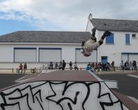 skatepark de Pornichet