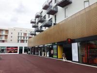 Place Nadia Boulanger