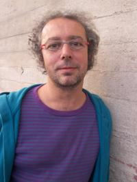 Stéphane Heuvelin, programmateur du Vip