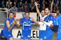 Victorieux à Nice, les Nazairiens peuvent laisser éclater leur joie