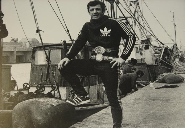 Roland Cazeaux