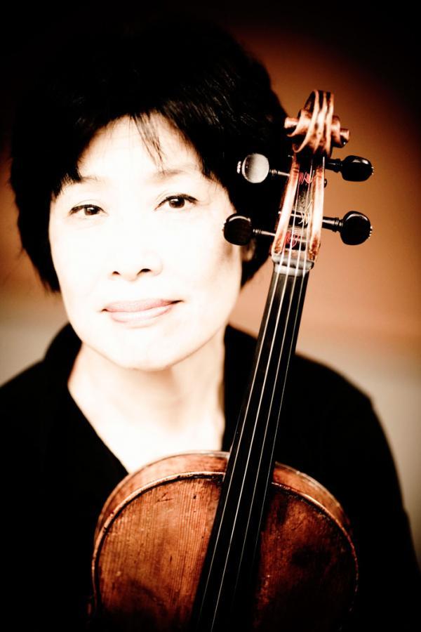 Nobuko Imaï