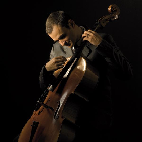 Vincent Ségal