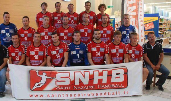 L'équipe du SNHB disputera les barrages à Valence