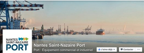 Port Nantes Saint-Nazaire