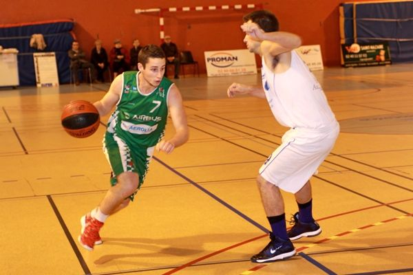 Les jeunes Nazairiens sont la révélation de cette première partie de championnat