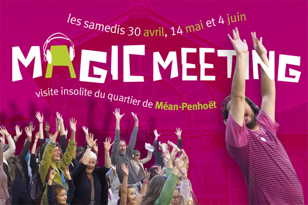 Magic Meeting