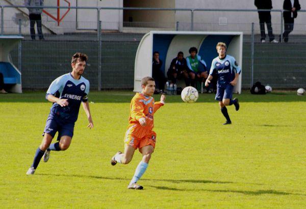 Légende cliché: Le Stade Nazairien sera ambitieux
