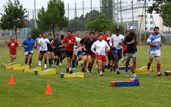 Les Nazairiens ont repris l'entraînement depuis fin juillet