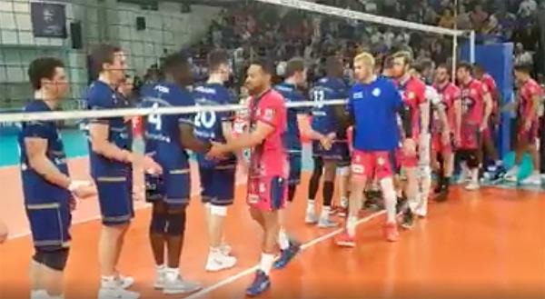 Sports Saint Nazaire L'actualité sportive de Saint Nazaire