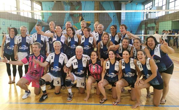 SNVBA les champions de France vétérans