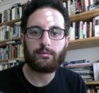 Daniel Levin Becker sera en résidence  au Meet en mars