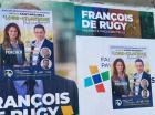 Départementales :la droite divisée dans le canton 2 de Saint-Nazaire