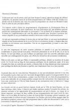 Festival Les Escales: La programmation de Bertrand Cantat désapprouvée par le maire de Saint-Nazaire David Samzun