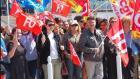 Hôpital public: Les organisations syndicales départementales CGT / FO / SUD appellent à la grève le 7 mars
