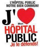 Hôpitaux: un préavis de grève nationale adressé à Agnès Buzyn ministre de la santé