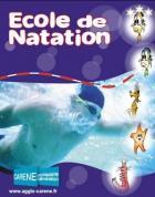 Inscriptions à l'école de natation